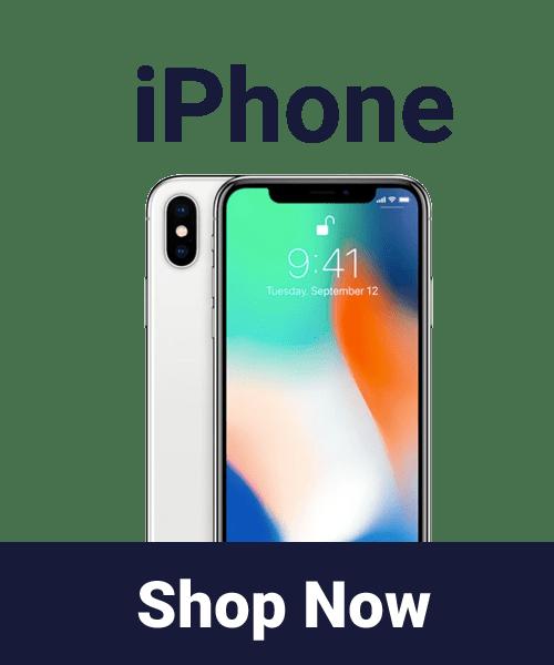 Buy Refurbished iPhone