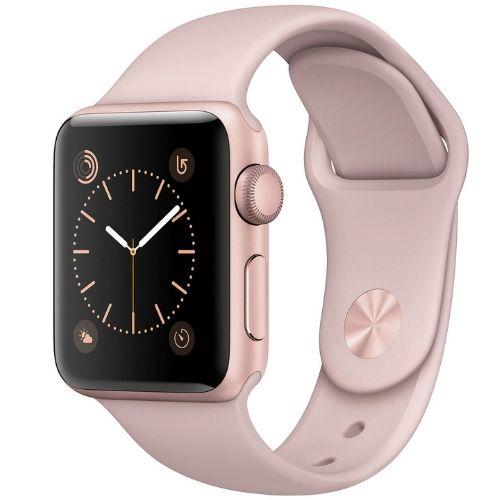 refurbished apple watch series 1 rose gold