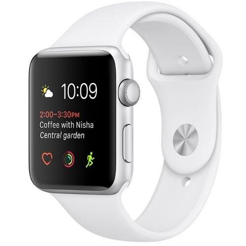refurbished apple watch series 1 silver