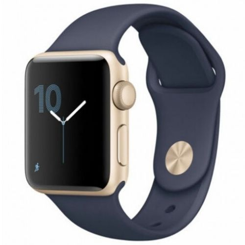 apple watch series 2 gold