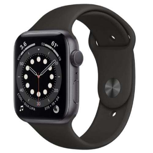 Refurbished Apple Watch Series 6 Space Grey GPS