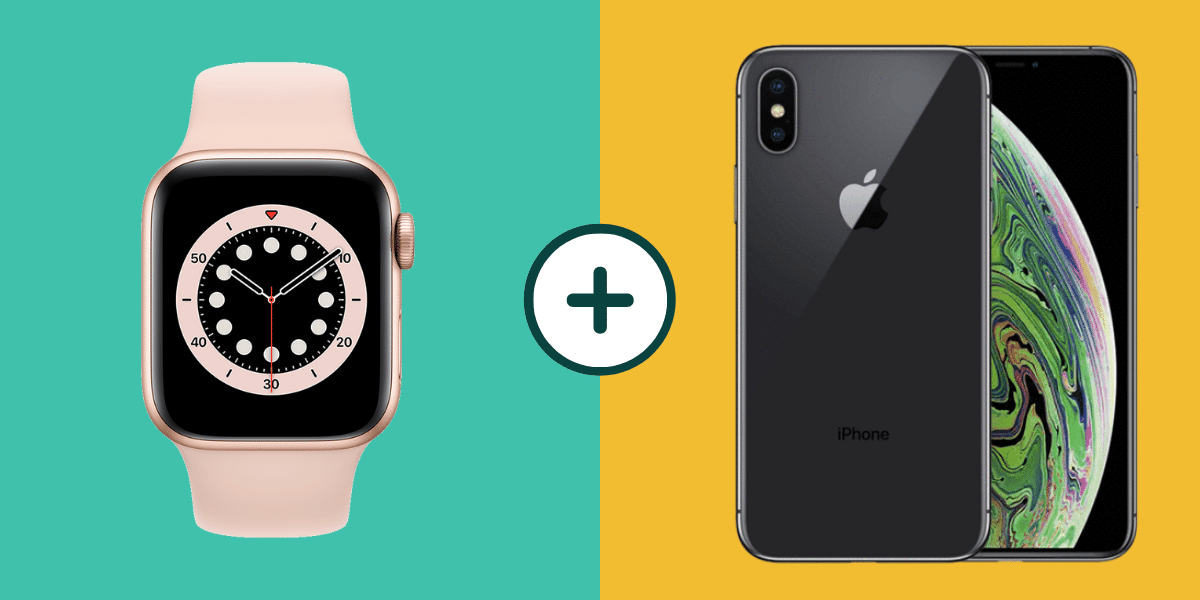 Which Watches Are Compatible with which iPhones